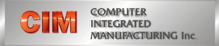e-mail Computer Integrated Manufacturing Inc. (CIM)